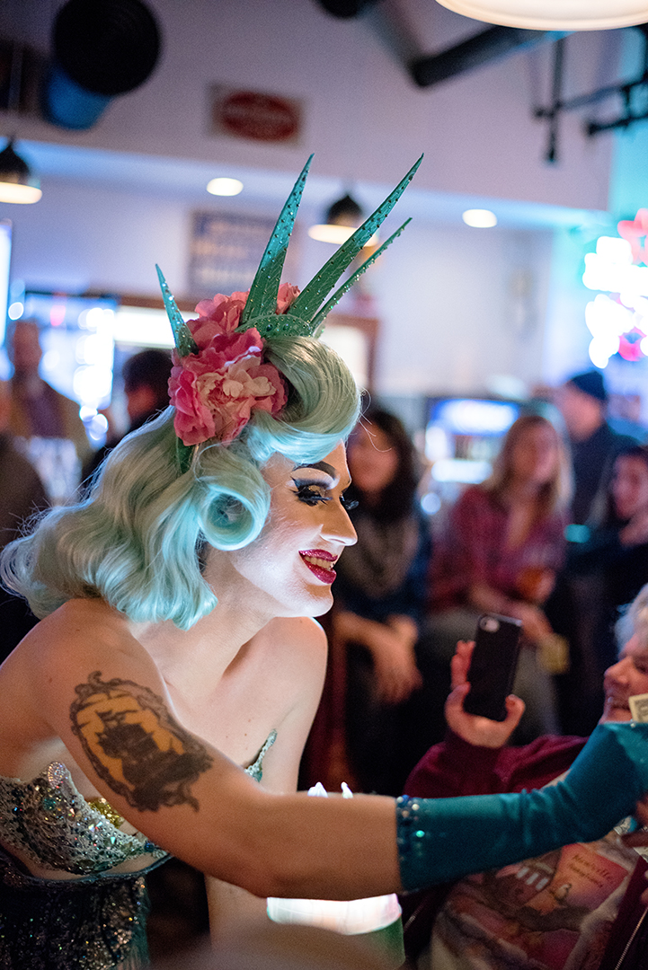Drag at Trinacria Cafe Baltimore by Keith M32.jpg