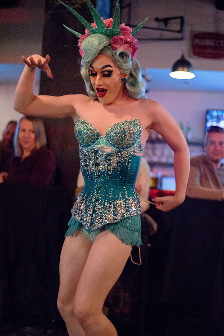 Drag at Trinacria Cafe Baltimore by Keith M33.jpg