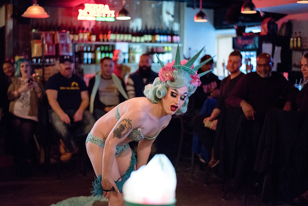 Drag at Trinacria Cafe Baltimore by Keith M34.jpg