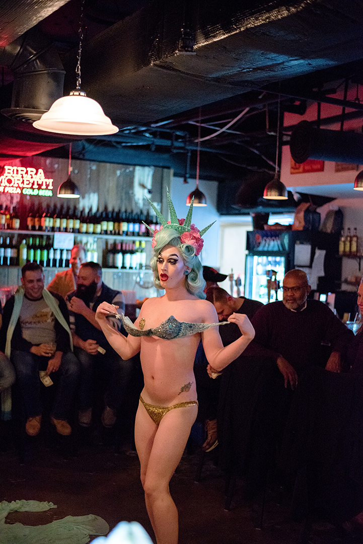 Drag at Trinacria Cafe Baltimore by Keith M35.jpg
