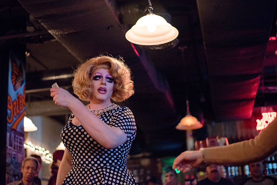 Drag at Trinacria Cafe Baltimore by Keith M43.jpg