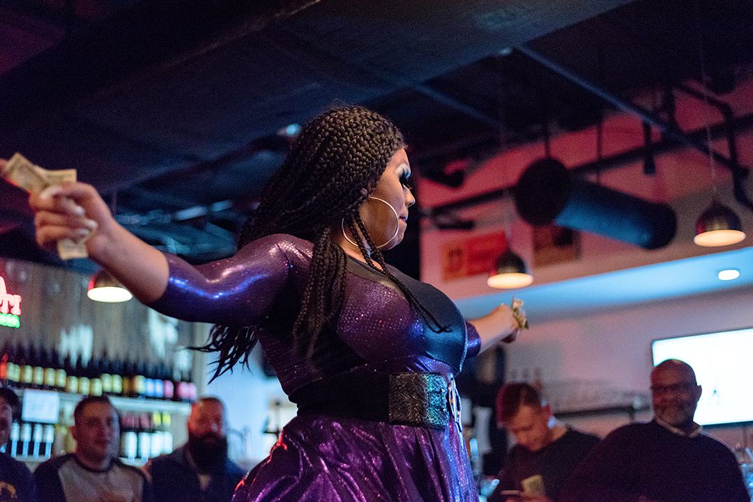 Drag at Trinacria Cafe Baltimore by Keith M48.jpg