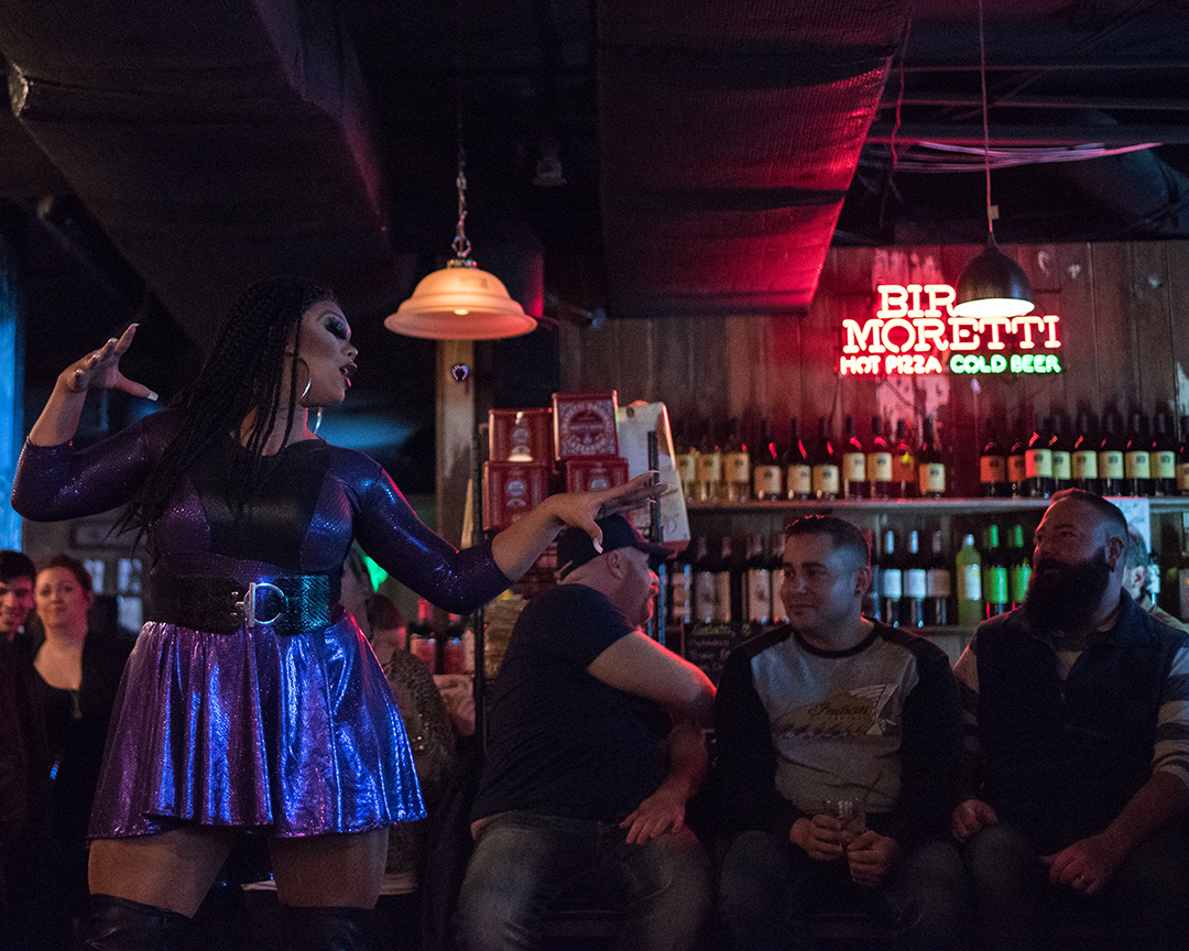 Drag at Trinacria Cafe Baltimore by Keith M51.jpg