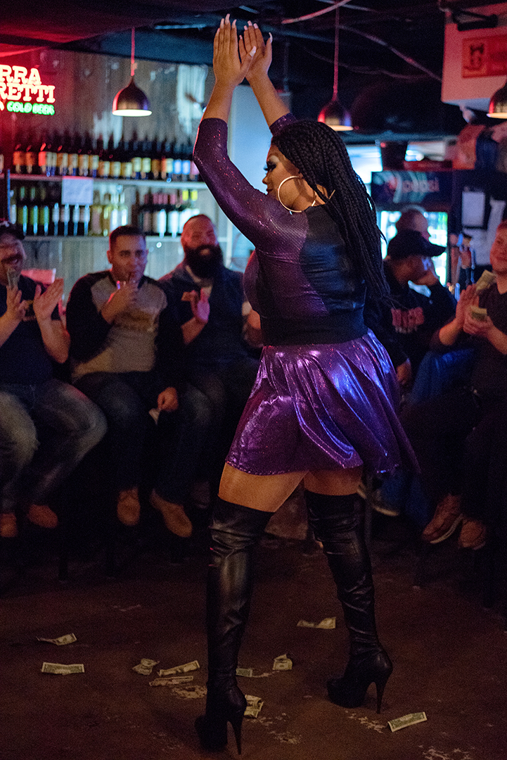 Drag at Trinacria Cafe Baltimore by Keith M55.jpg