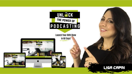 Lisa's Podcasting Equipment Recommendations - Just beginning? Intermediate? Going all the way with podcasting? No matter where you are on your podcasting journey, I've got some recommendations for ya!*DISCLOSURE* Please take note that this page contains links from the Amazon Associates Program, which means that if you purchase any of the equipment I recommend here through these links, I may, if the purchase qualifies, receive compensation at no additional cost to you.