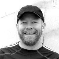Bud Gundy, author.