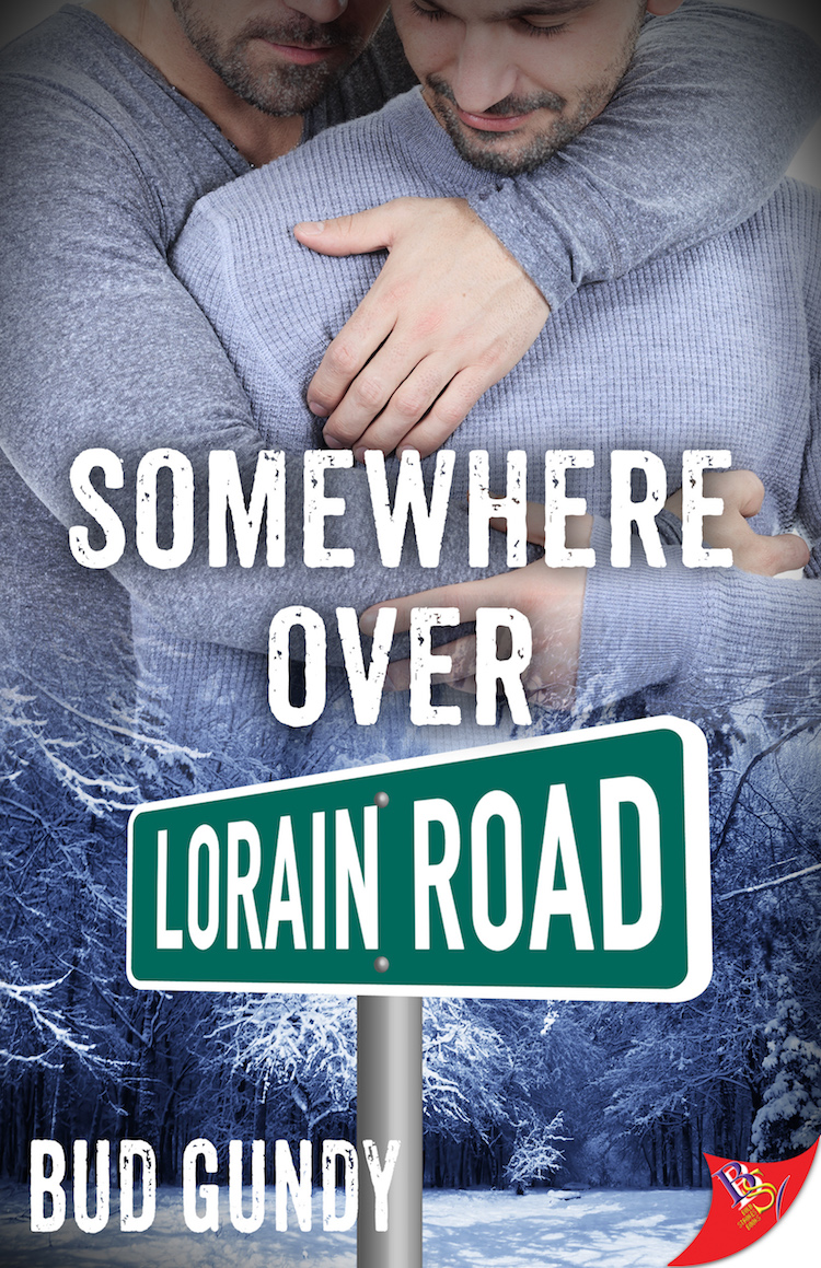 Somewhere Over Loraine Road by Bud Gundy