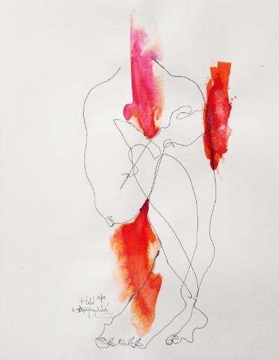 #artforaleppo – Artists Auctioning Art Online for Syria - Wendy Ann Greenhalgh