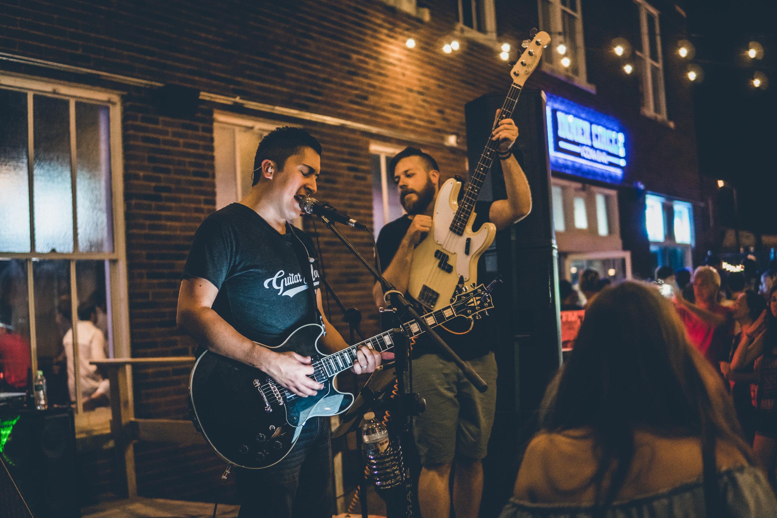 FM Pilots - Tulsa Rock Band - at Inner Circle Vodka Bar 072916-7.jpg
