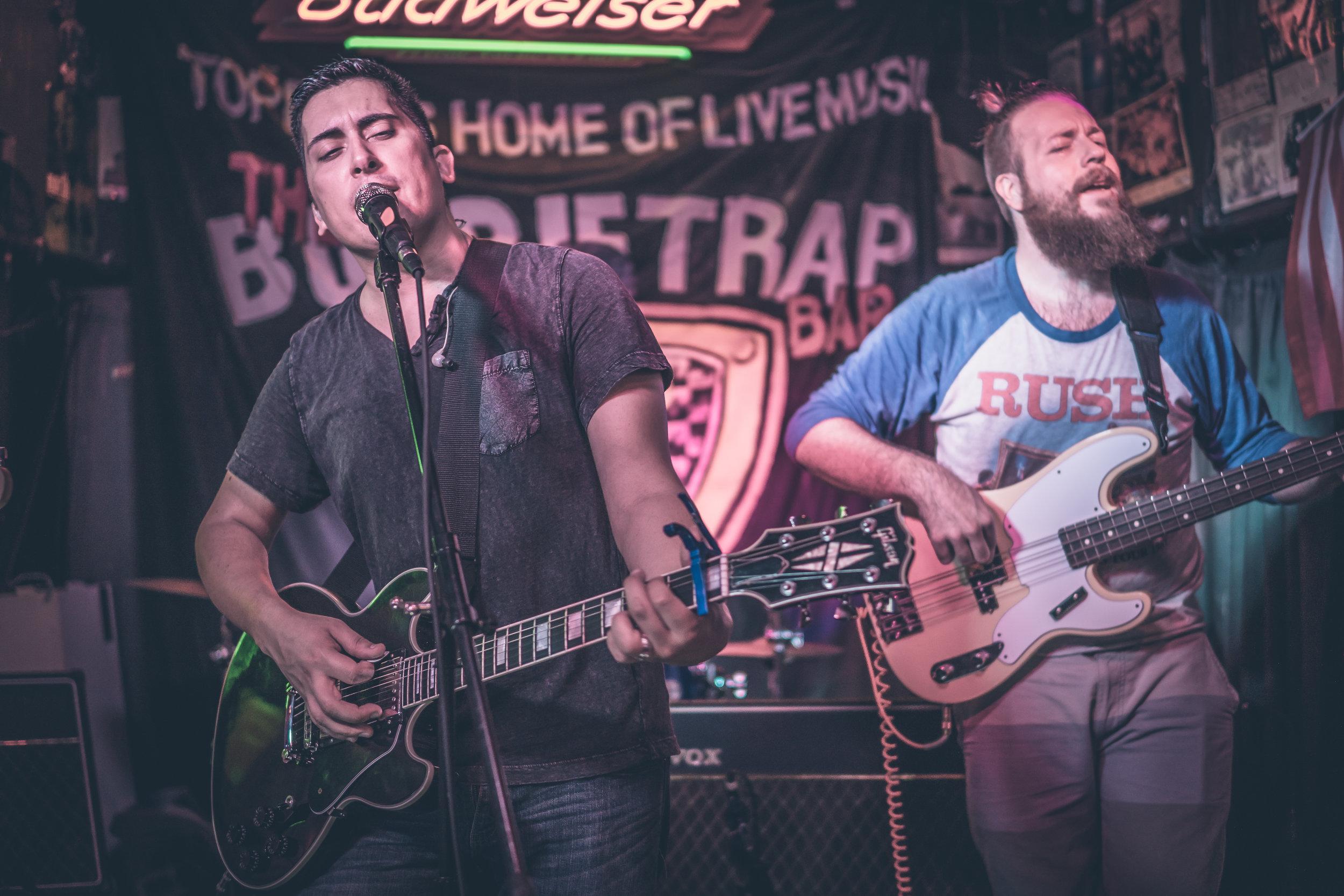 FM Pilots - Tulsa Rock Band - The Boobie Trap Bar Topeka, KS 070916-14.jpg