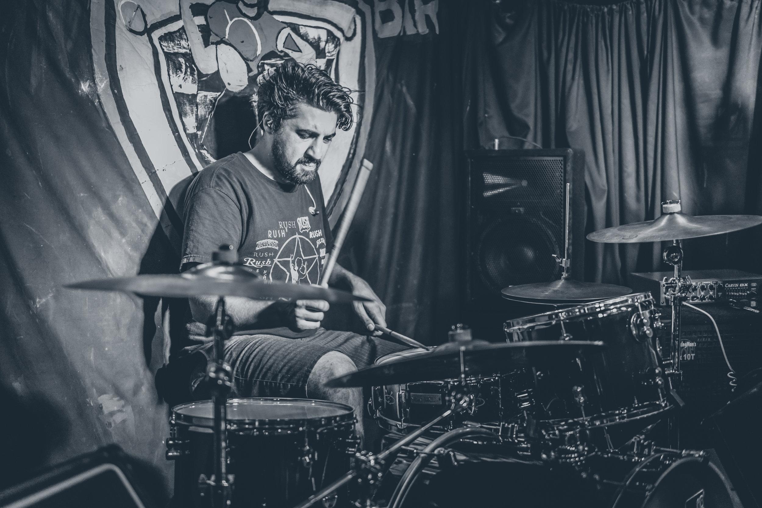 FM Pilots - Tulsa Rock Band - The Boobie Trap Bar Topeka, KS 070916-7.jpg