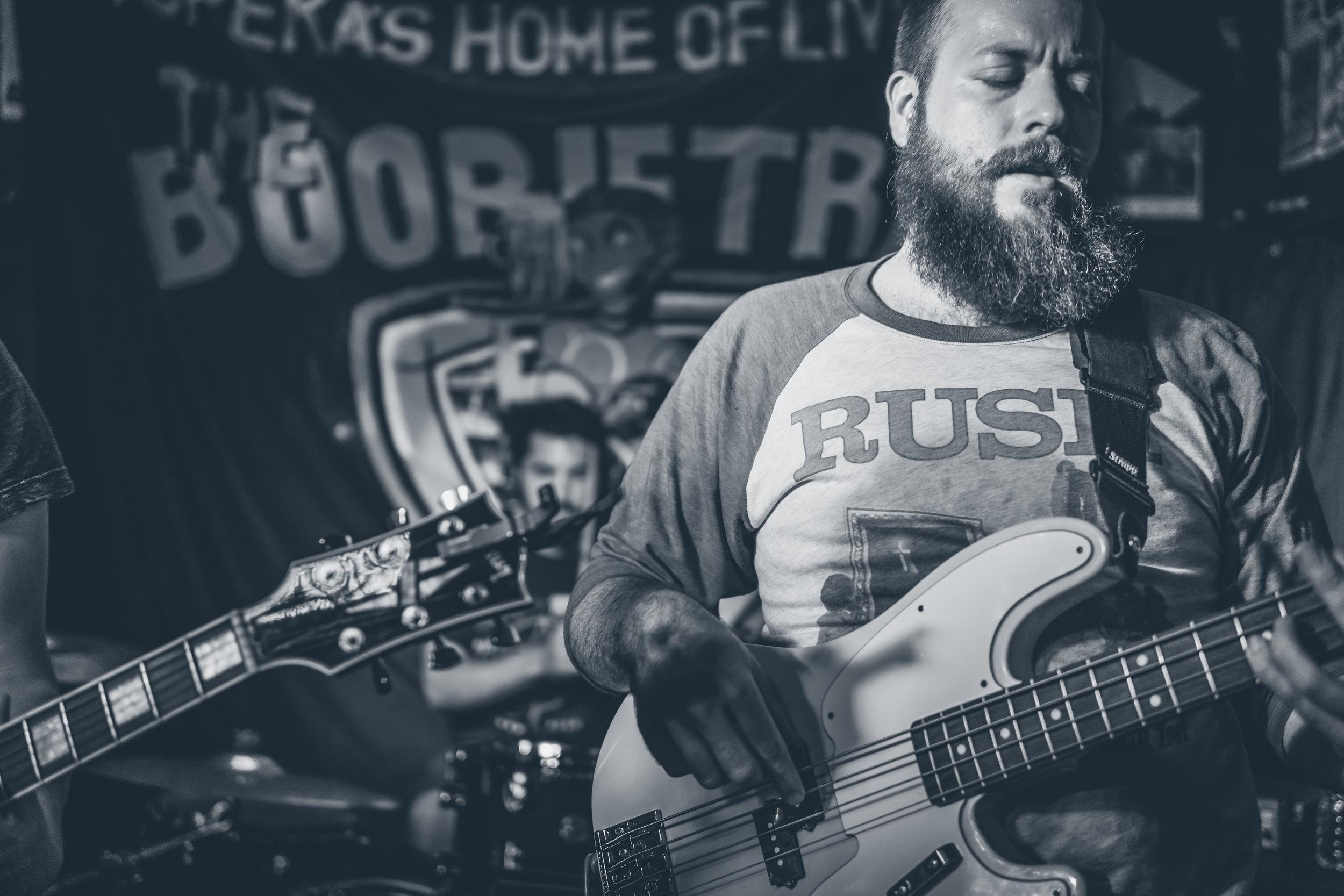 FM Pilots - Tulsa Rock Band - The Boobie Trap Bar Topeka, KS 070916-6.jpg