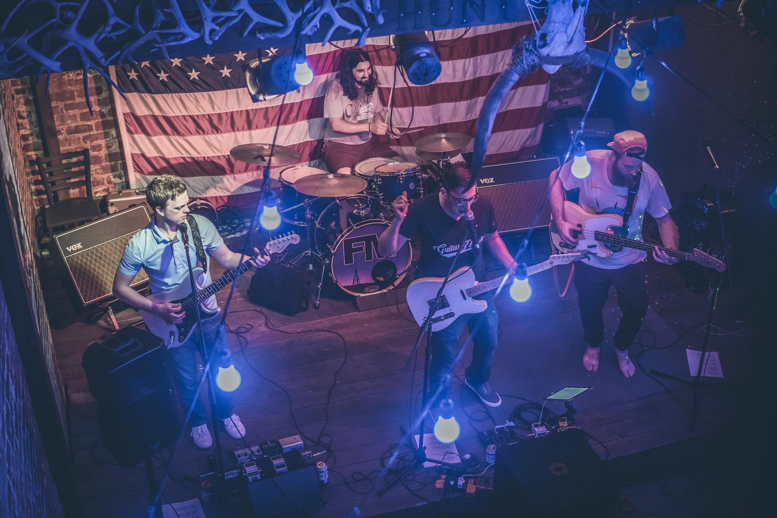 FM Pilots - Tulsa Rock Band - The Hunt Club Tulsa, OK 061016-15.jpg