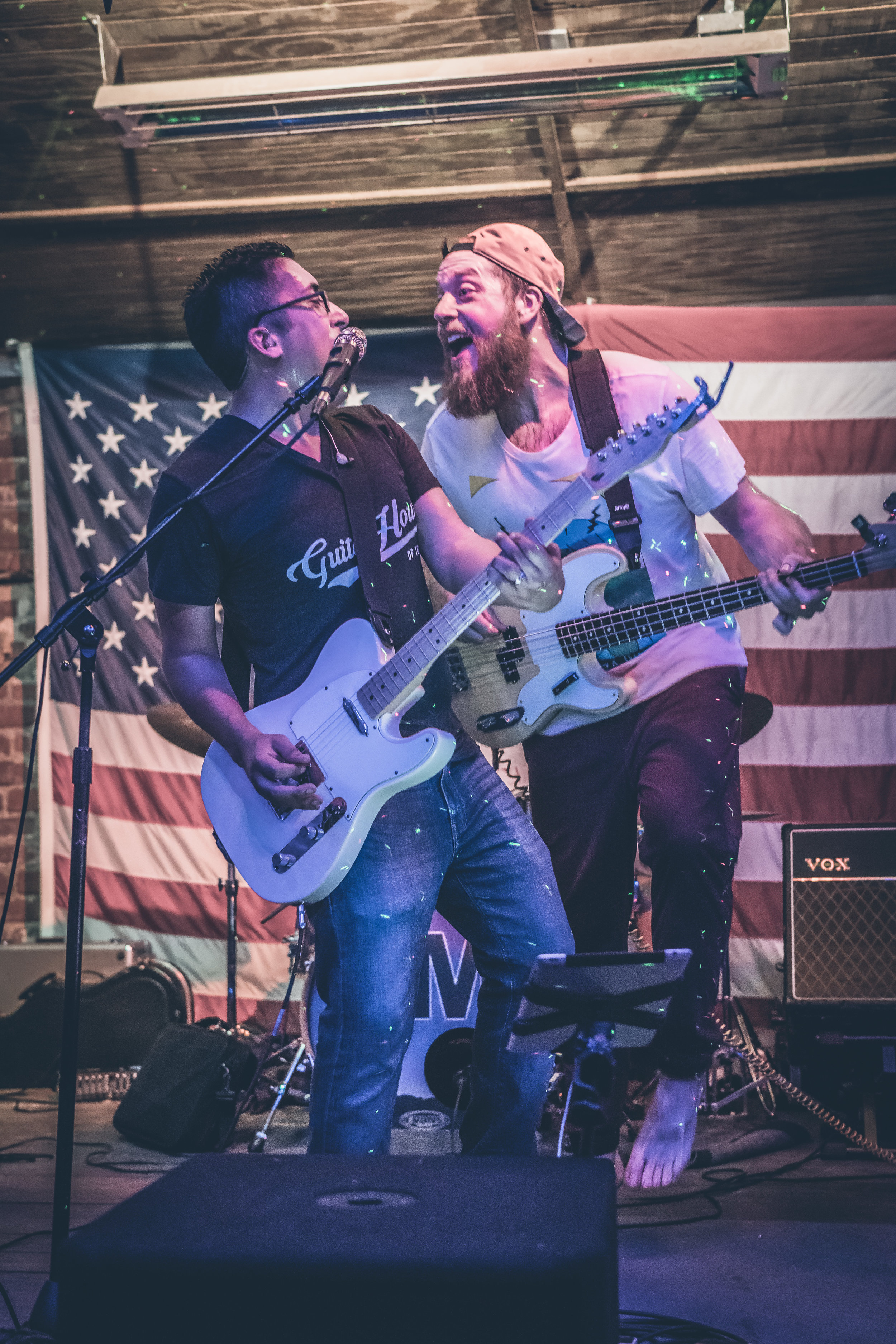 FM Pilots - Tulsa Rock Band - The Hunt Club Tulsa, OK 061016-13.jpg