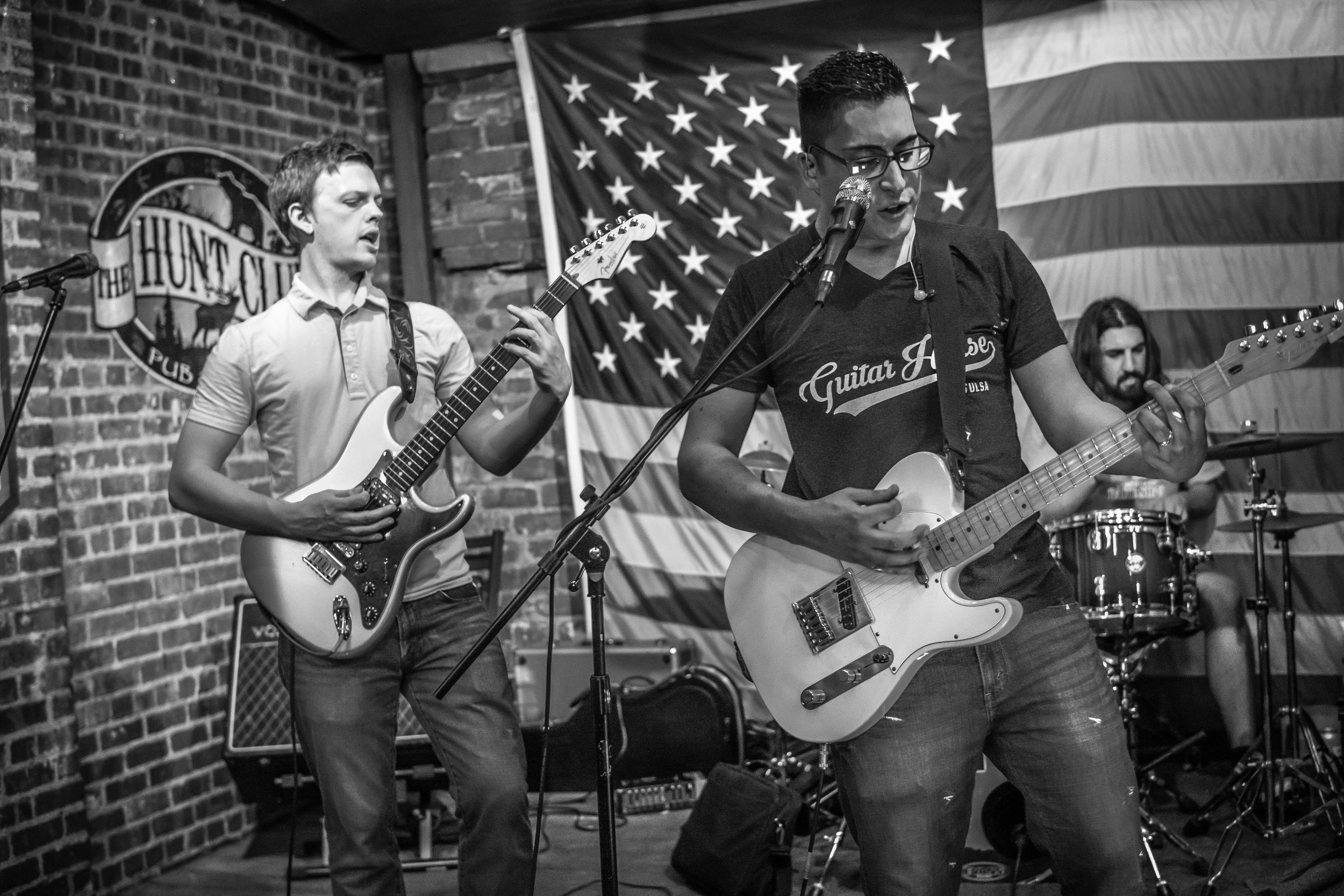 FM Pilots - Tulsa Rock Band - The Hunt Club Tulsa, OK 061016-12.jpg