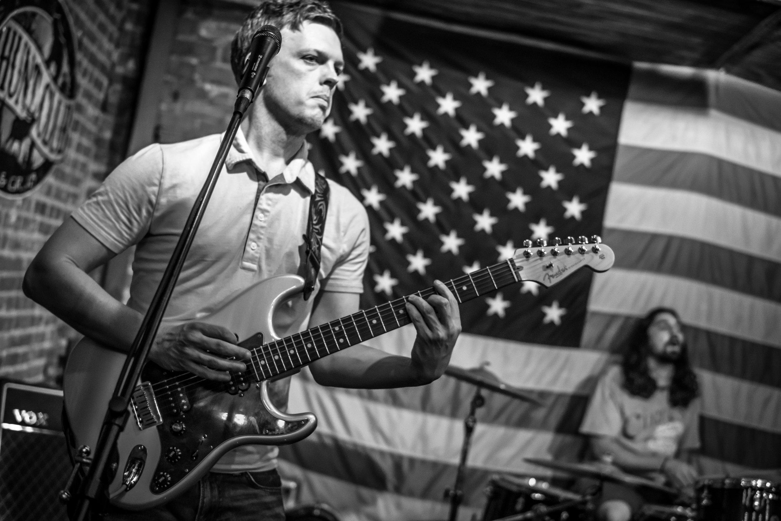 FM Pilots - Tulsa Rock Band - The Hunt Club Tulsa, OK 061016-8.jpg
