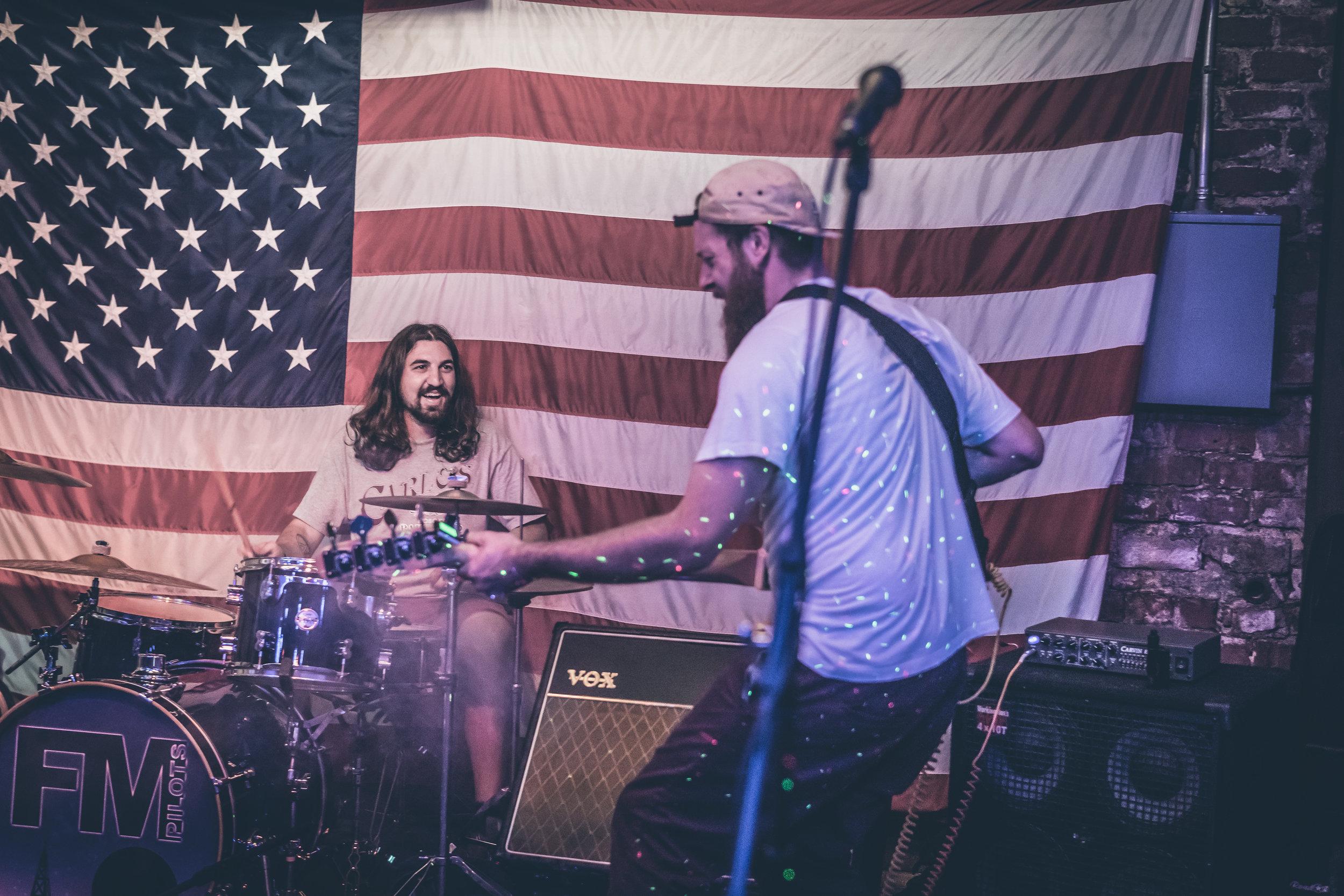 FM Pilots - Tulsa Rock Band - The Hunt Club Tulsa, OK 061016-5.jpg