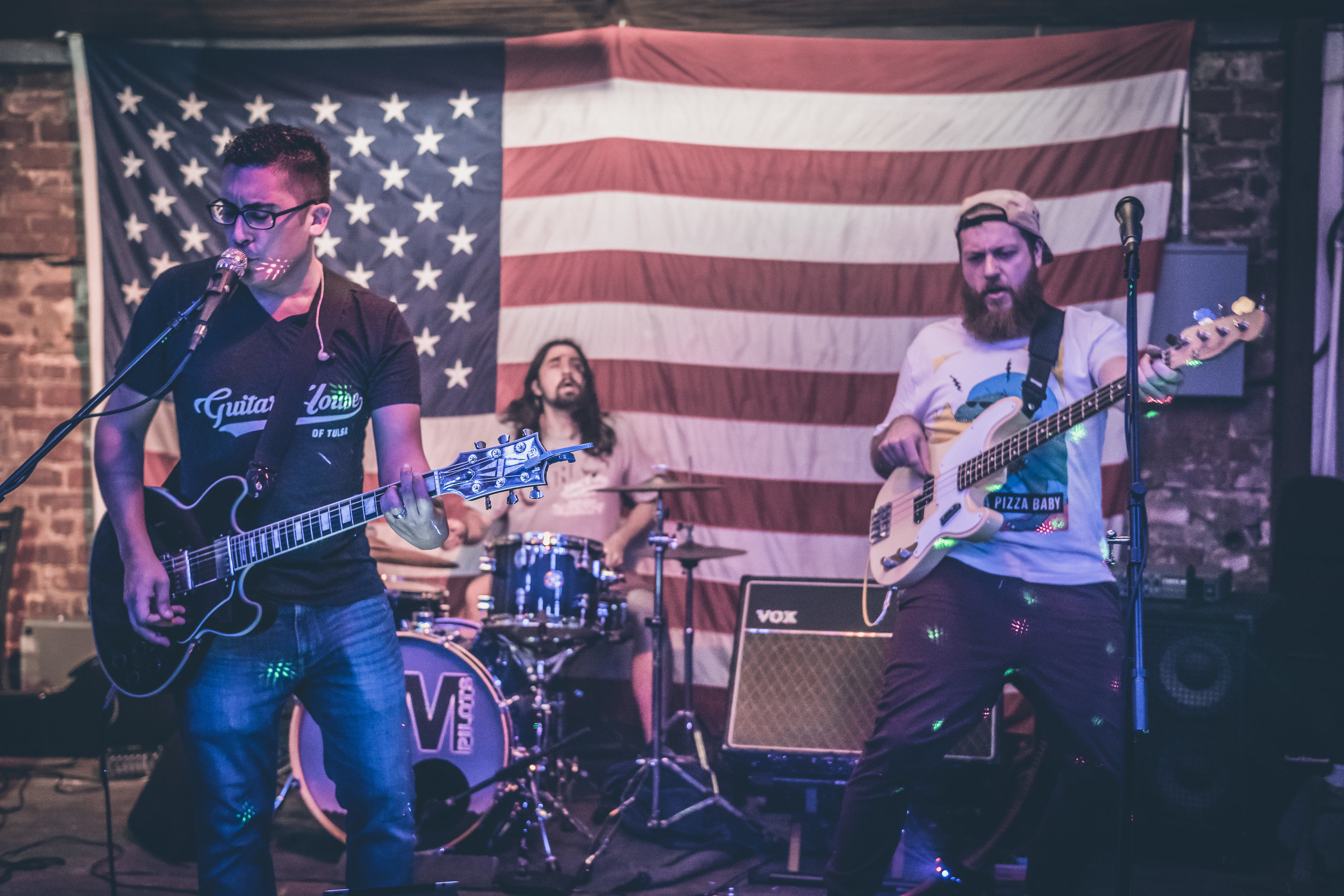 FM Pilots - Tulsa Rock Band - The Hunt Club Tulsa, OK 061016-4.jpg