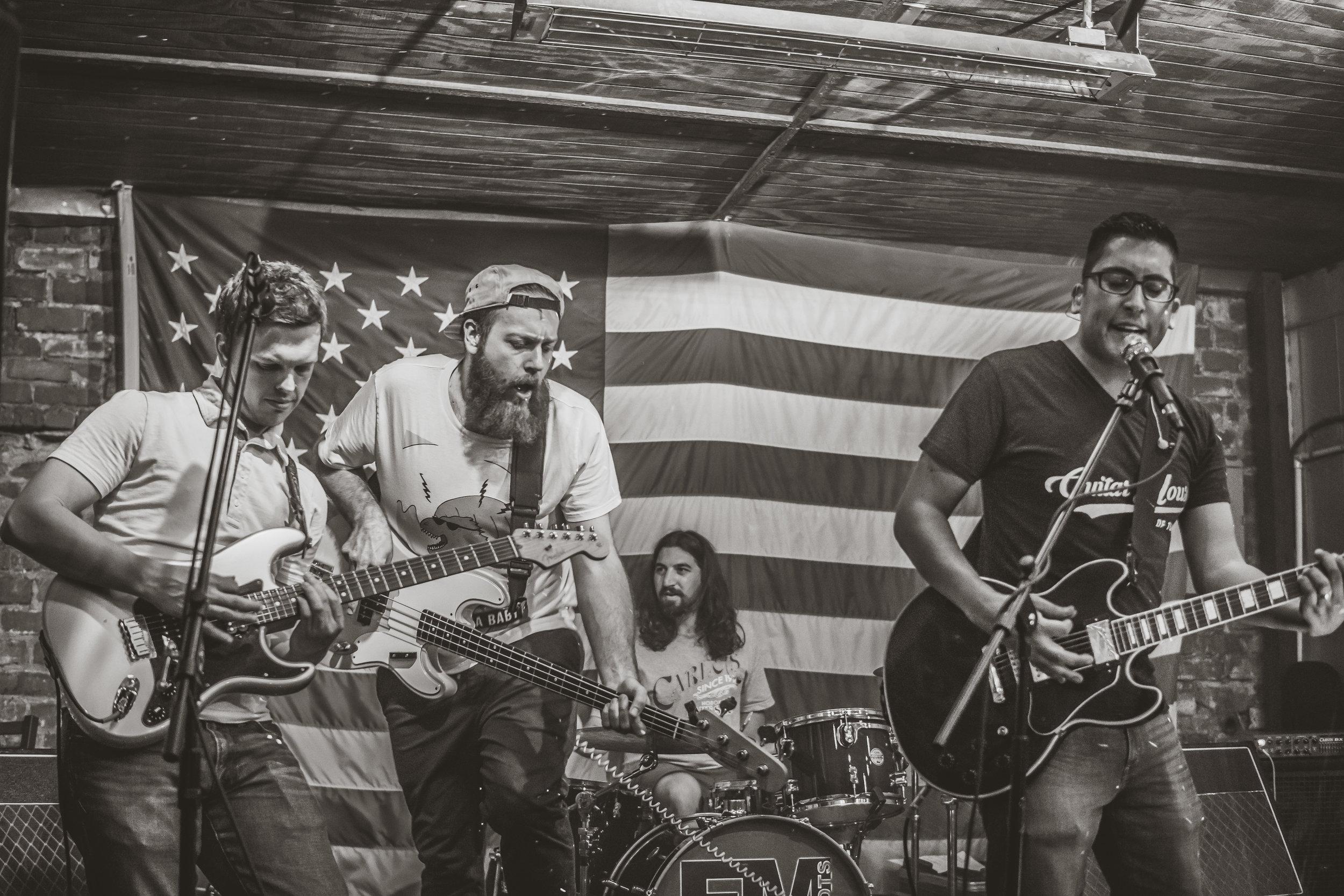 FM Pilots - Tulsa Rock Band - The Hunt Club Tulsa, OK 061016-2.jpg