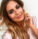 Lisa Hamilton  Lifestyle Blogger  @seewantshop