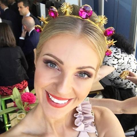 Lorinska  TV Personality  @lorinska
