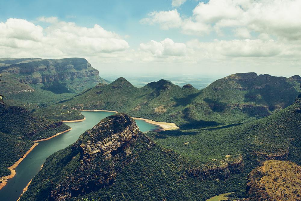 South Africa - Mpumalanga, Kruger & Sabi