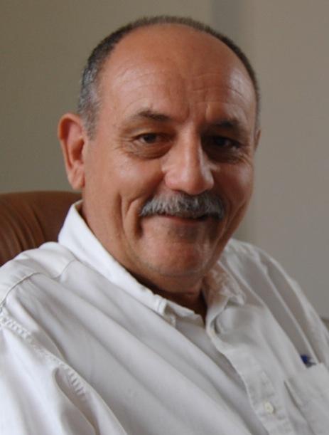Gaston Vizcarra, President of Candela