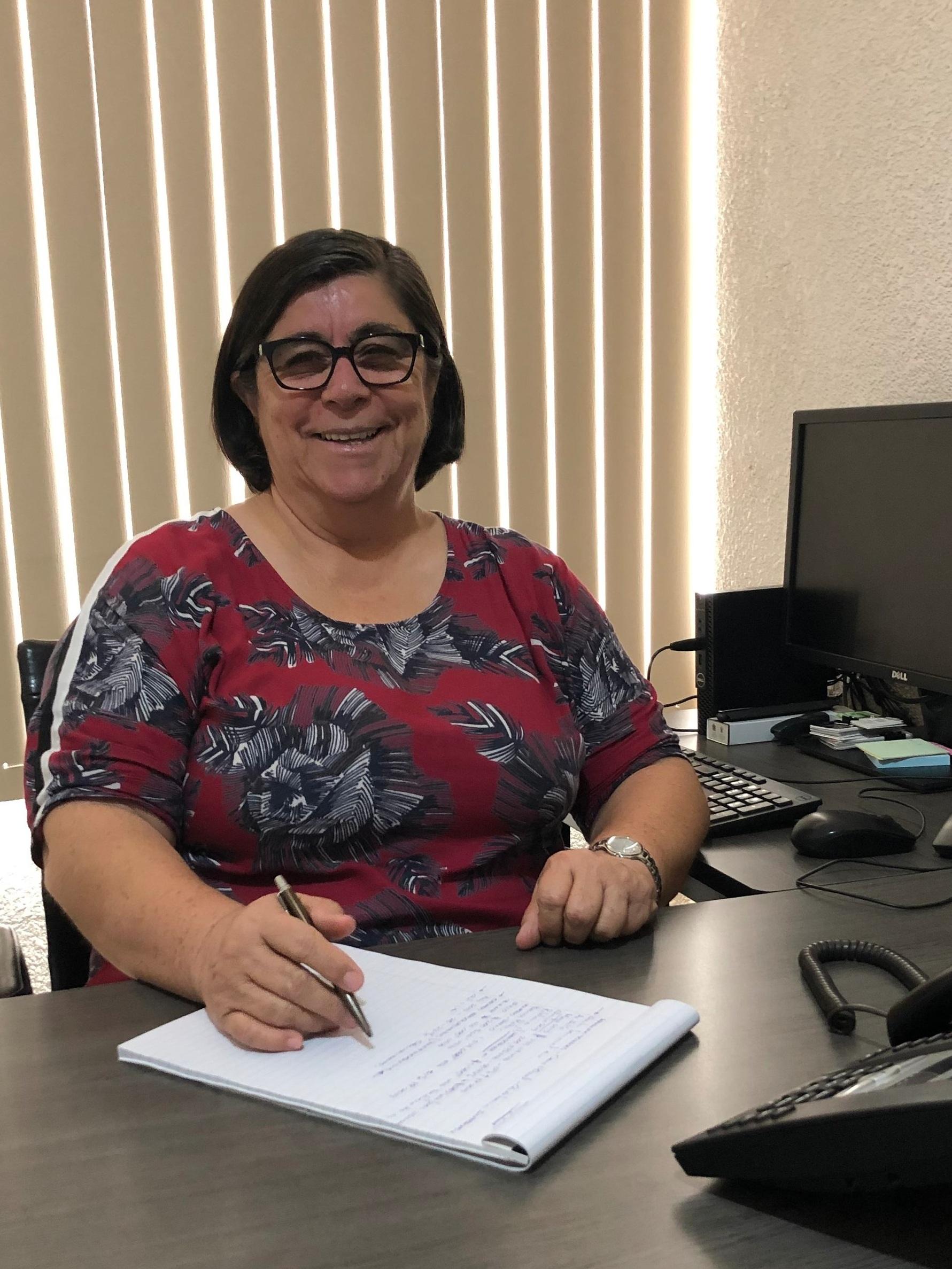 Guadalupe Bojorquez, General Manager at Mexialoe Laboratorios