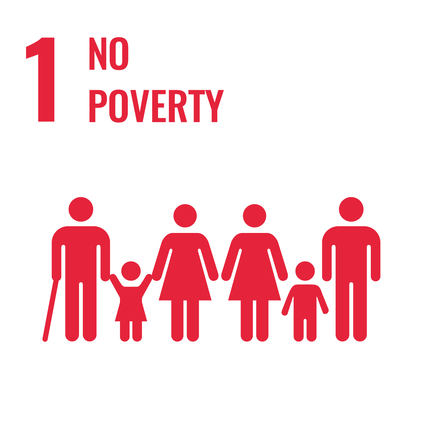 We support SDG 1 End to poverty in all its forms - …because we require fair and equitable sharing of benefits as well as company actions that contribute to local economic development.