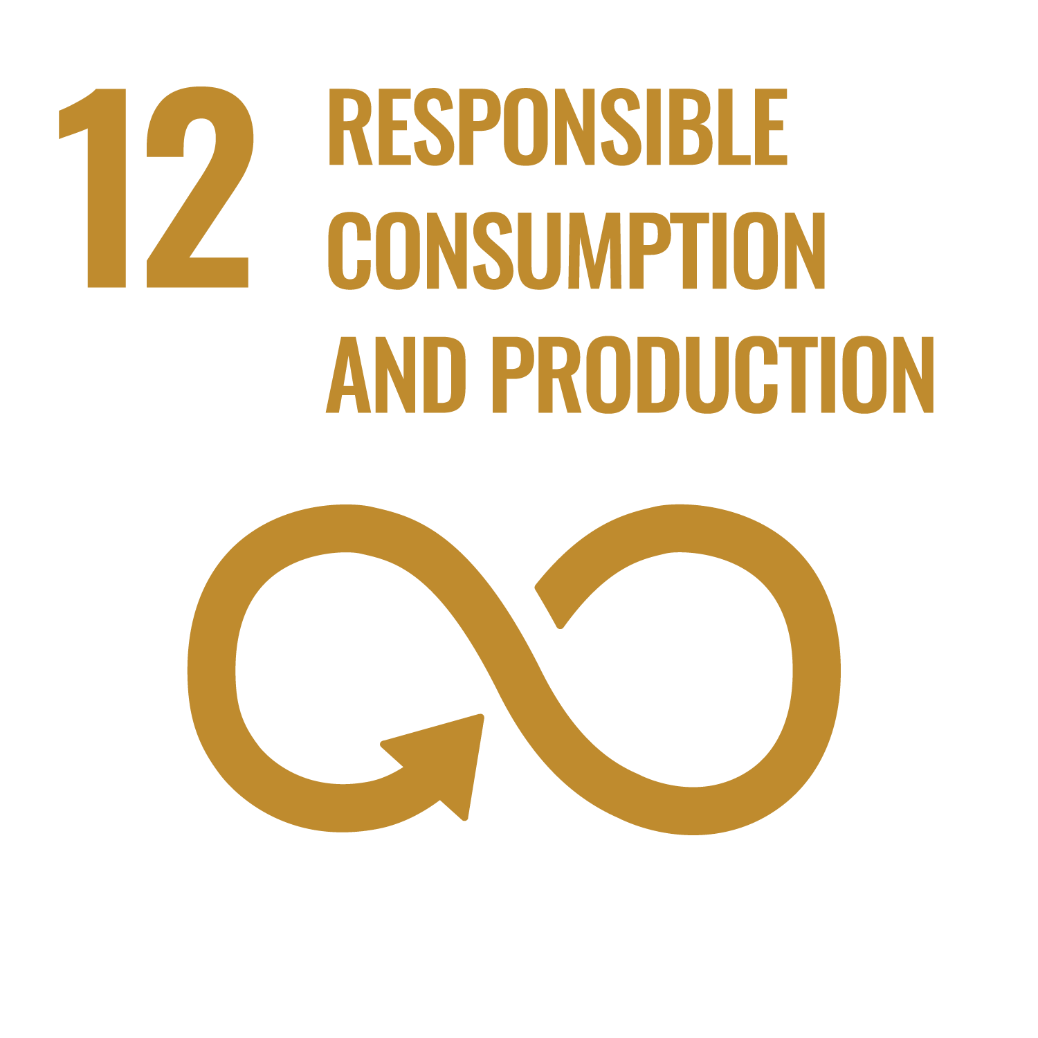 We support SDG 12 Sustainable consumption and production - …because of our focus on ethical sourcing of natural ingredients for a wide variety of consumer products.