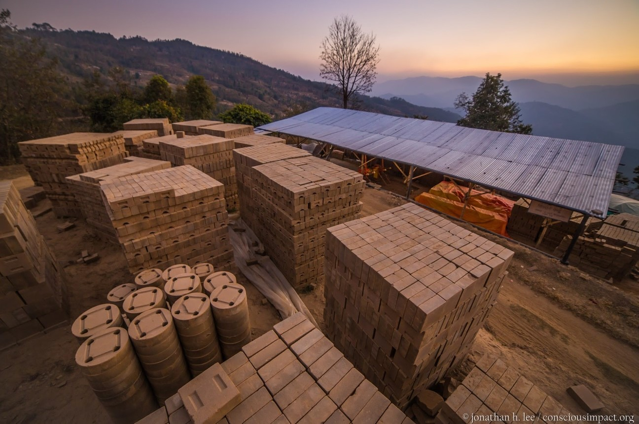 Nepal Conscious Impact Review
