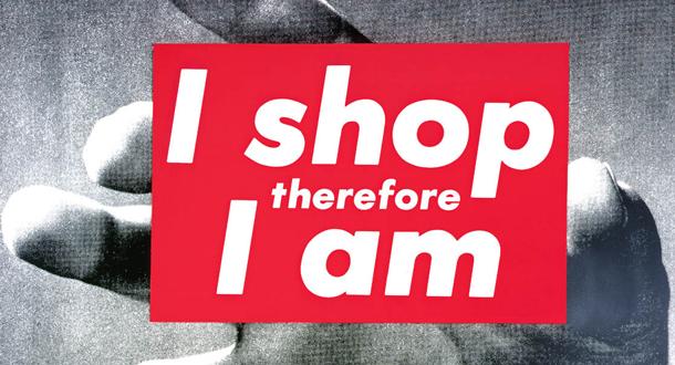 consumerism benefits of buying less