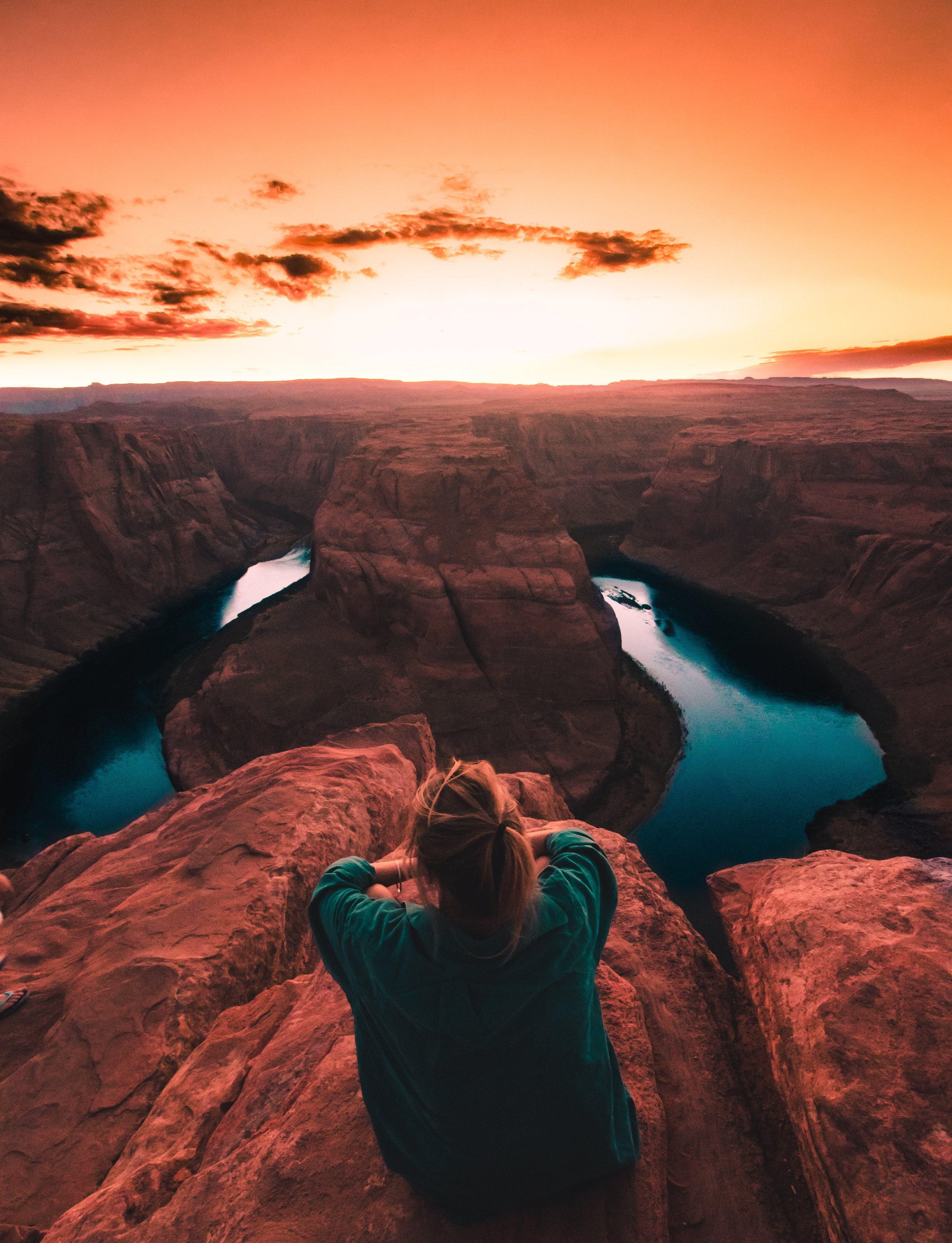 how to be a conscious traveller
