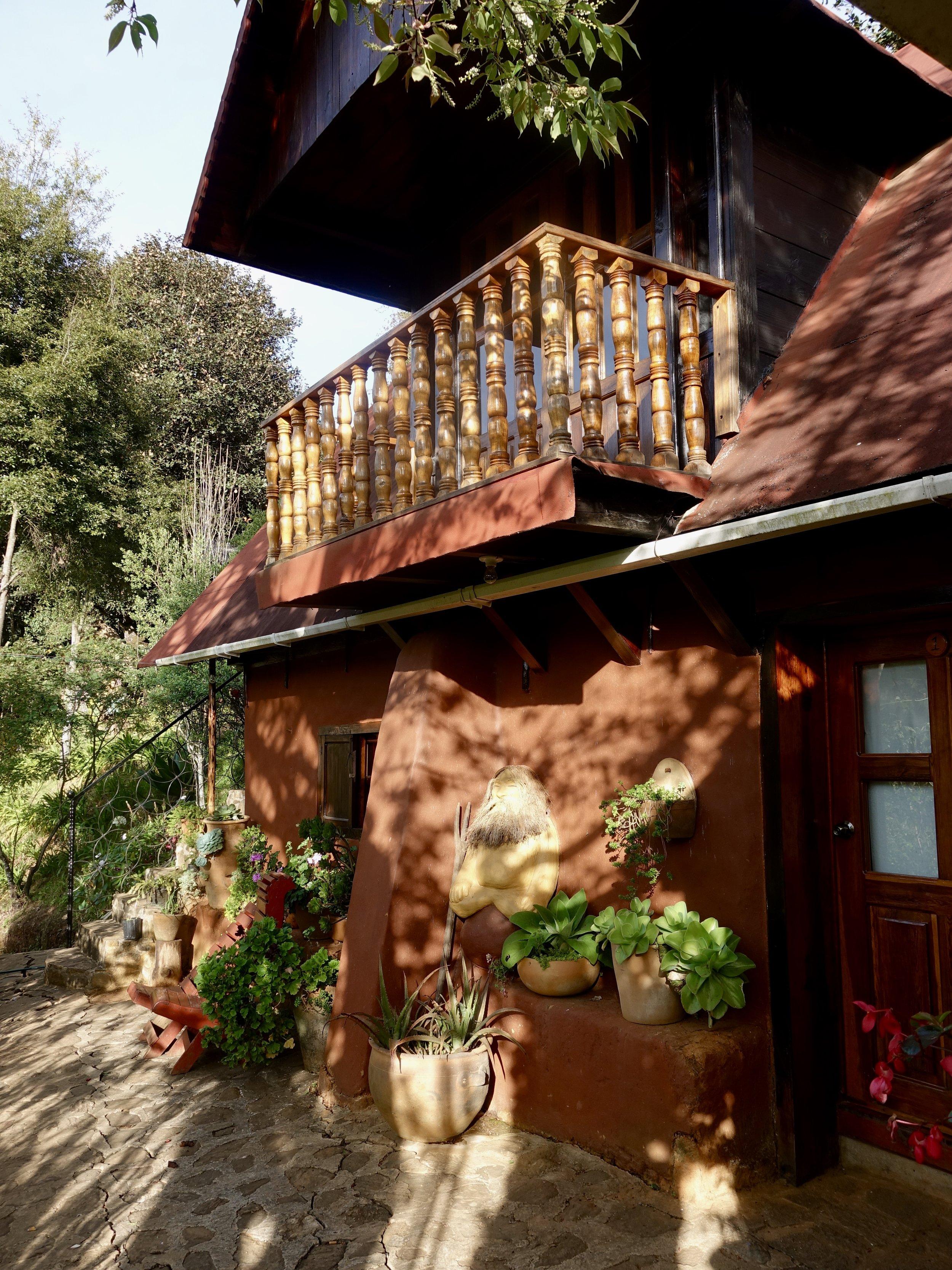 khadi oaxaca retreat mexico
