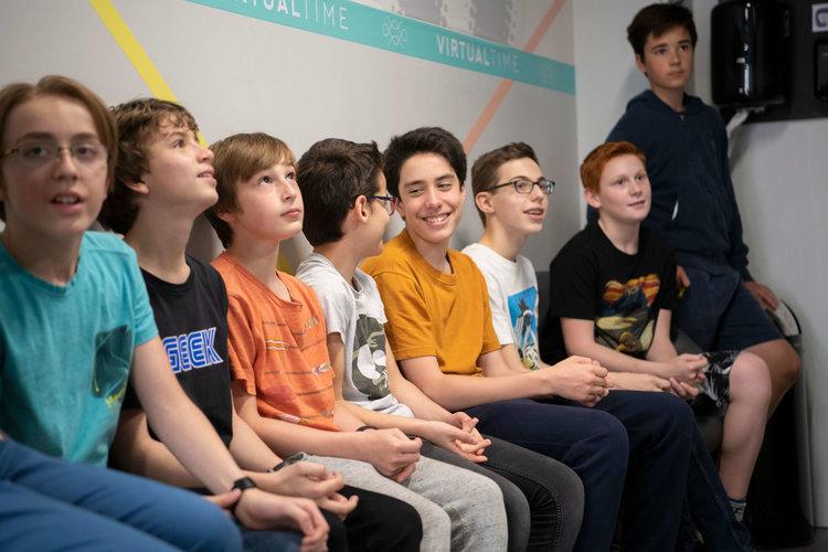 PRE-TEENS - de 10 à 13 ans