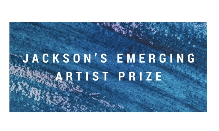 Jackson's Emerging Artist 2018 - Shortlisted by the Jackson's judging Panel with 29 other artists out of over 1300 entrieshttps://www.jacksonspaintingprize.com/jacksons-emerging-artist-prize-overview