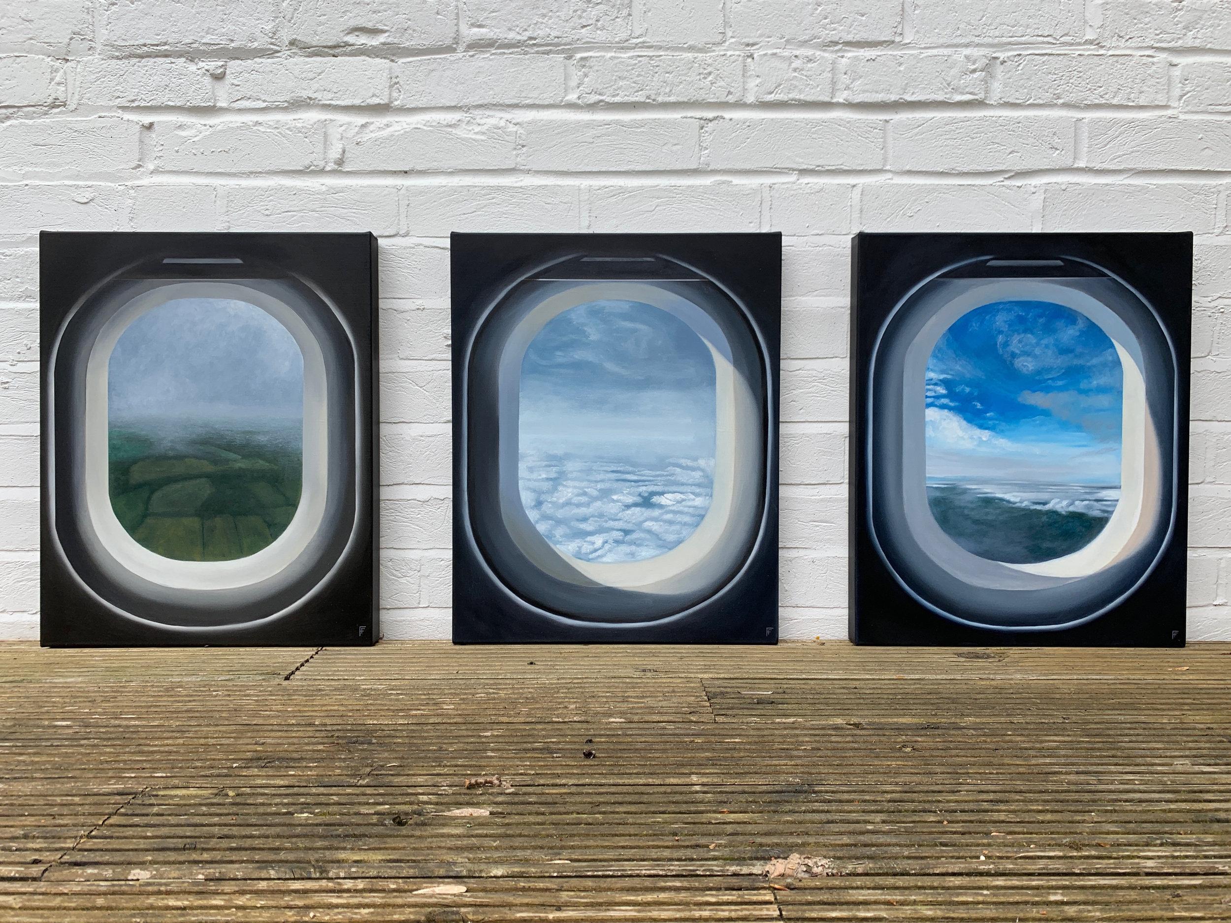 Heavens Series