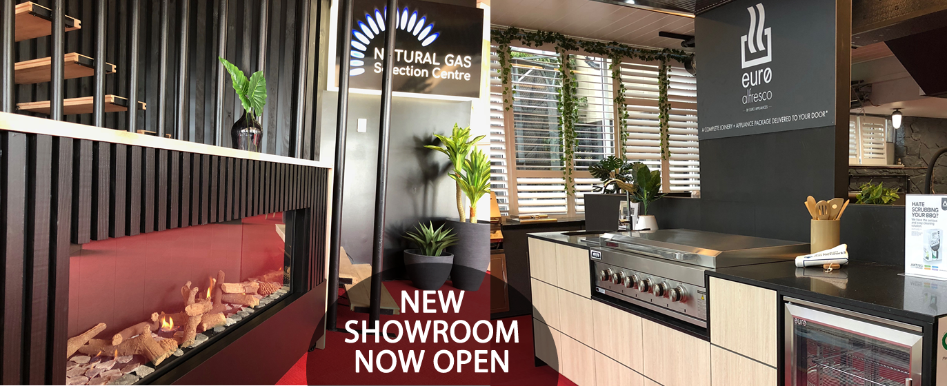Visit our new showroom - naturalgascentre.com.au