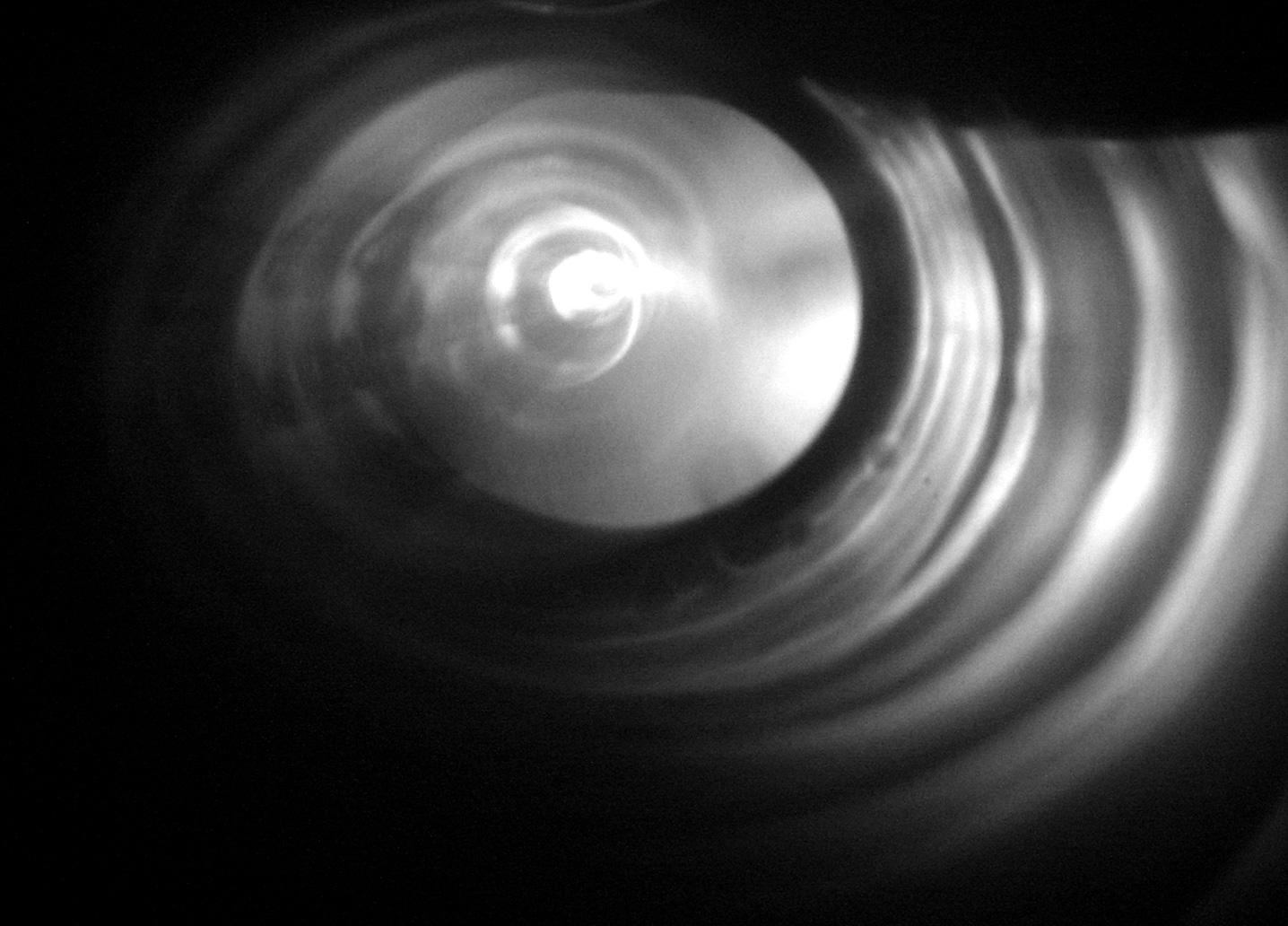Light + Glass Photographic Form Study