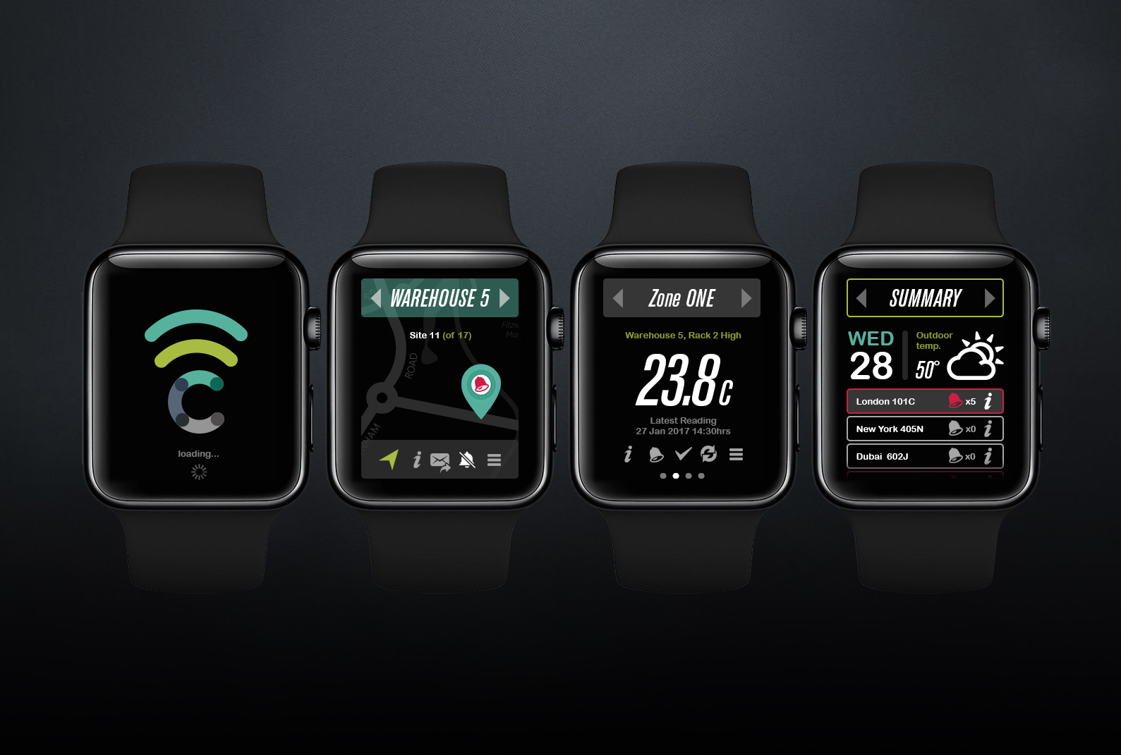 CS-Smartwatch-App-Dev