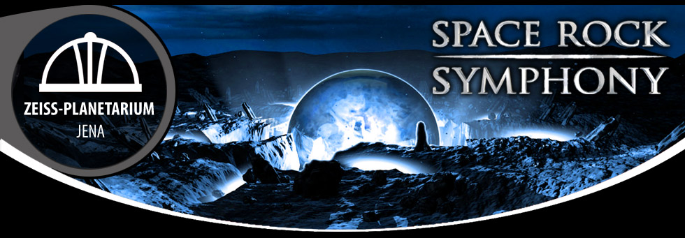 Fulldome Production  Space Rock Symphony  Zeiss Planetarium Jena   Director:   Robert Sawallisch   Job:   Sound Design   Format:   13.2 Surround -  3D channel layout