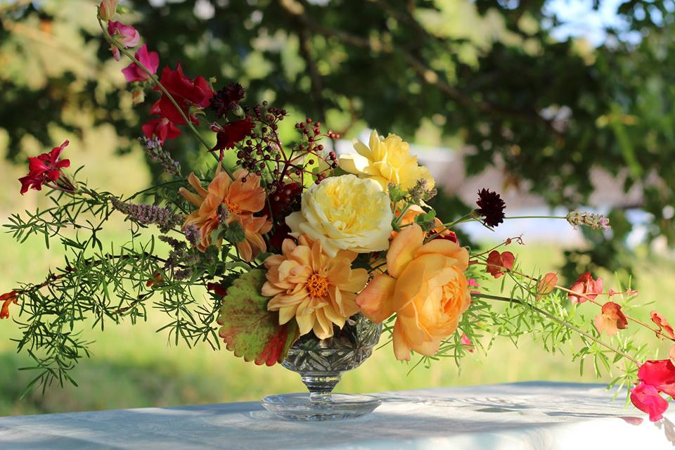 Summer table centrepiece.jpg
