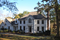 163 Davis Hill, Weston