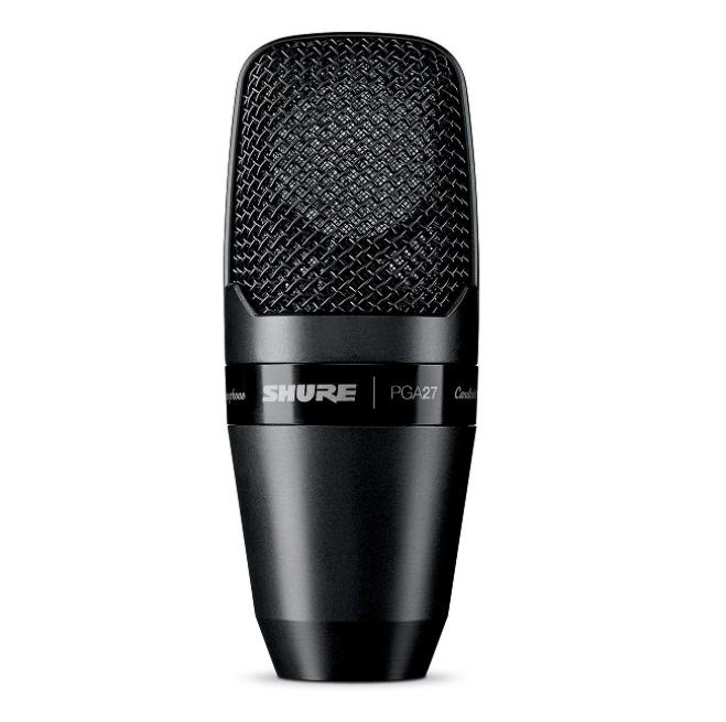 Shure PGA27-LC Microphone