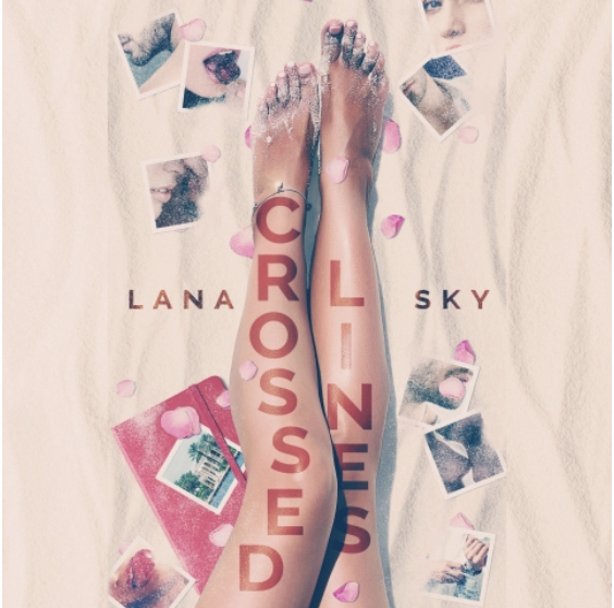 Crossed Lines by Lana Sky, Narrated by Krystal Wascher