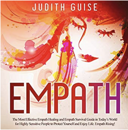 Empath: The Most Effective Empath Healing and Empath Survival Guide in Today's World for Highly Sensitive People to… 2019-09-05 17-55-25.png