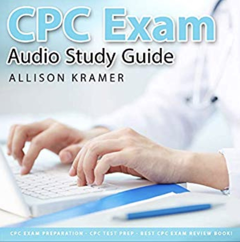 CPC Audio Study Guide: CPC Exam Preparation! CPC Test Prep! Best CPC Exam Review Book! (Audible Audio Edition): All… 2019-09-06 10-06-16.jpg