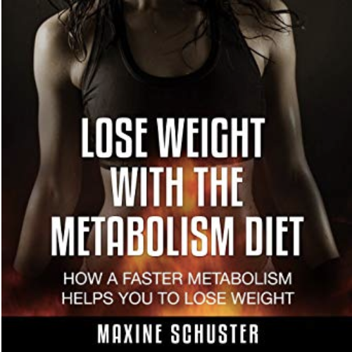 Lose Weight with the Metabolism Diet: How a Faster Metabolism Helps You to Lose Weight (Audible Audio Edition): Max… 2019-09-06 10-30-44.png
