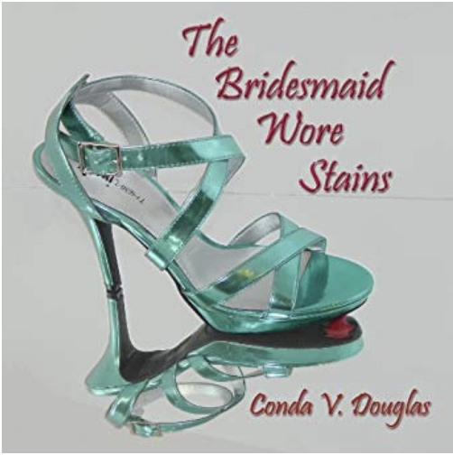 The Bridesmaid Wore Stains (Audible Audio Edition): Conda V. Douglas, Krystal Wascher: Audible Audiobooks 2019-09-06 10-39-11.png