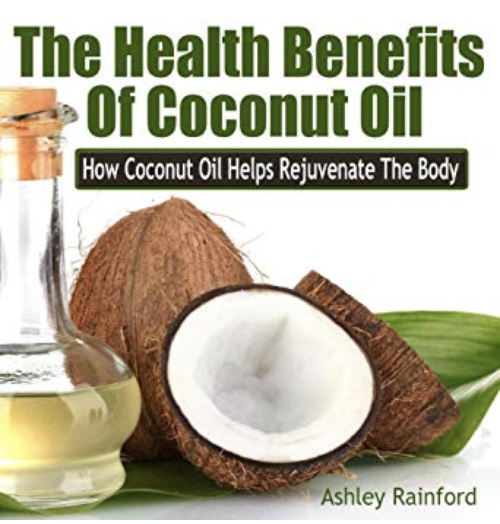 The Health Benefits of Coconut Oil: How Coconut Oil Helps Rejuvenate the Body (Audible Audio Edition): Ashley Rainf… 2019-09-06 10-45-19.png